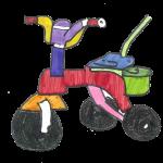tricicleros
